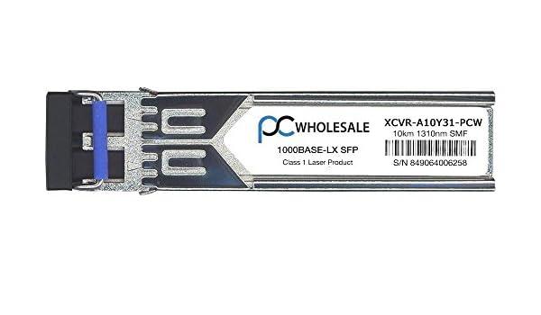 Ciena XCVR-A10Y31 Equivalent 100/% Compatible
