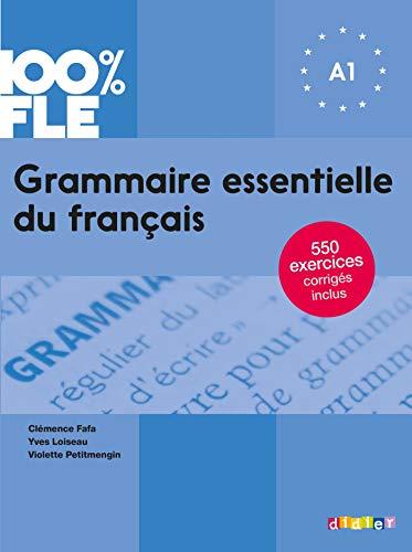 Grammaire essentielle du français niv. A1 - Ebook (Grammaire ...