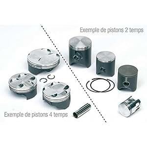 Piston bi-segment 53.96mm tecnium ktm exc/sx125 - Tecnium 8174DB