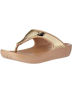 204181 Crocs Sloane Embellishe