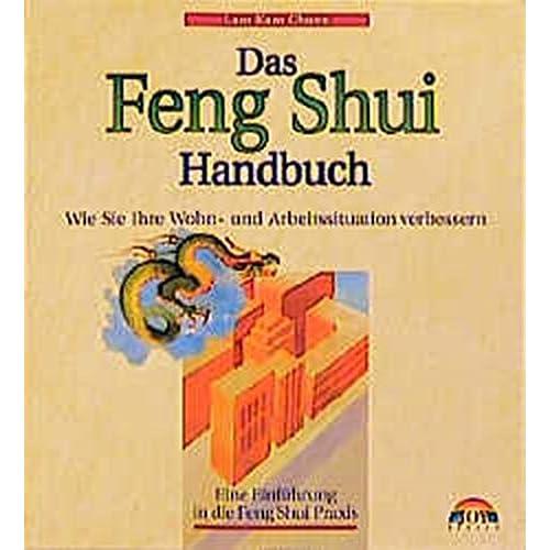 Das Feng Shui-Handbuch.