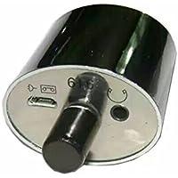 eptek @ Espía oreja sonido amplificador de audio Bug puerta/de madera pared dispositivo de audio escucha Wiretap dispositivo