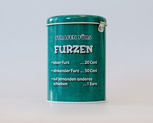 Around the world 13178 Fine Money Box  - Farting