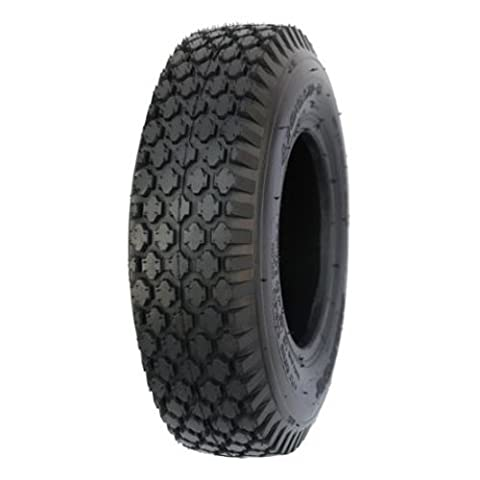SUTONG CHINA TIRES RESOURCES INC - 4.10/3.50x4 Stud Tire