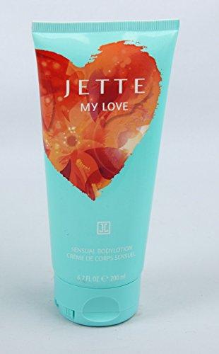 Jette Joop My Love Body lotion 200 ml