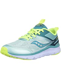 Saucony Baskets SY587620R Green Liteform