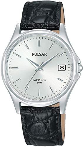 Pulsar Quarz PXHA71X1 Orologio da polso uomo