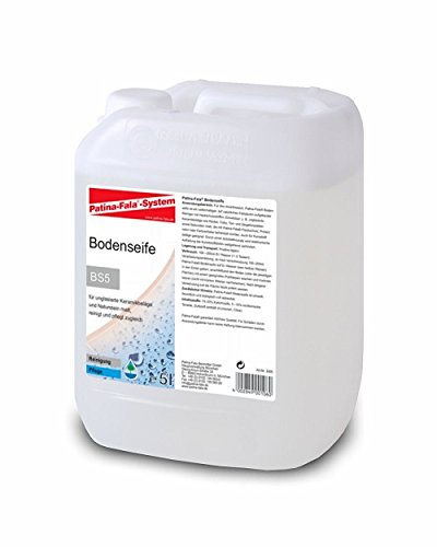 Patina-Fala® BS5 Bodenseife - 5 liter