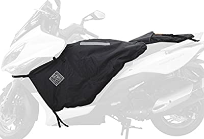 Manta Tucano Urbano Termoscud R166 para motos Kymco Xciting 400 (válido para modelo del 2013)