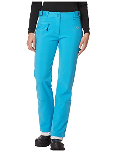 Ultrasport Advanced Pantalones softshell mujer Tilda
