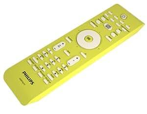 Philips 22AV8573 Télécommande Universelle 1