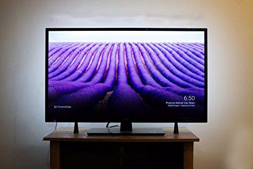 Led tv retroilluminazione lighting m dc v a usb powered led