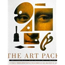 The Art Pack by Christopher Frayling (1998-11-02)