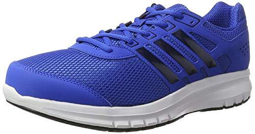 adidas Duramo Lite M, Zapatillas de Entrenamiento para Hombre, Azul (Blue/Collegiate Navy/Ftw White), 49 1/3 EU