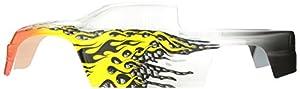 Traxxas 4911X T-Maxx Prographix Body - Piezas de Coche