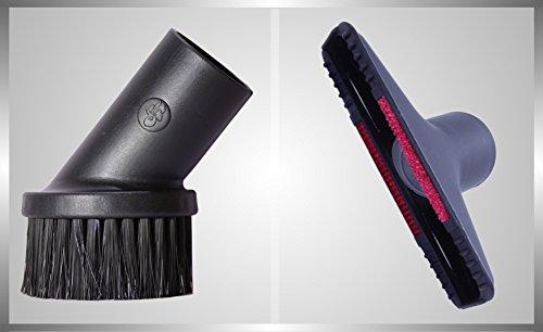 Rodak Finest Combo Accessory For Vacuum Cleaner Brush