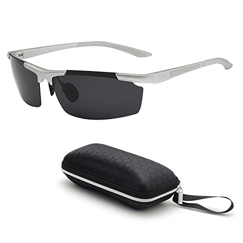 OCCHIALI SPORTIVI UOMO donna blanco. UV400 Lentes intercambiables. Rapid Eyewear XMvmM