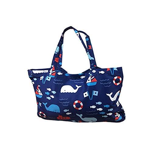 Tragbare Einkaufswagen Abdeckung für Baby oder Kleinkind mit Sicherheitsgurt, Einkaufen Reise Warenkorb Sitzkissen - Wetour -