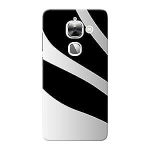 Mobile Back Cover For LeEcho Le Max 2 (Printed Designer Case)