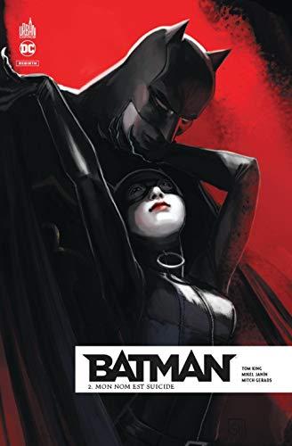 Batman Rebirth, Tome 2