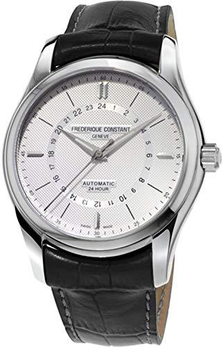 Frederique Constant Geneve Classics 24H FC-332S6B6 Reloj Automático para Hombres