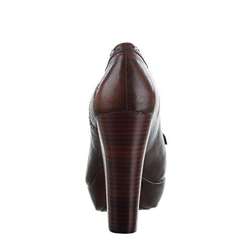 FRYE, Scarpe col tacco donna Marrone marrone Marrone (marrone)