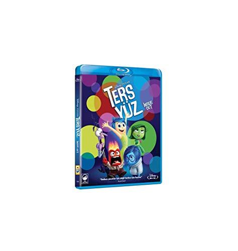 Ters Yüz - Inside Out (DVD)