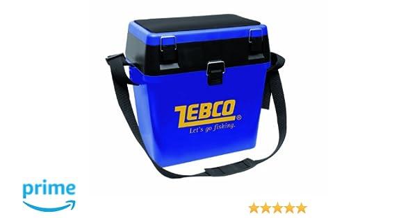 mehrfarbig 8023001 Zebco Allround-Sitzkiepe