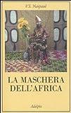 Image de La maschera dell'Africa