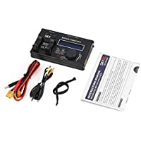 SkyRC BMA-01 Brushless Motor Analyzer Tester RPM KV Voltage Timing Noise AMP Hall Checker Motolyzer for RC Car Part with LCD