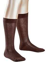Falke 11645  Family Kniestrumpf - Calcetines cortos para hombre