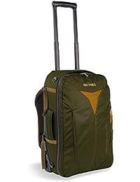 Tatonka Roll maletín Flightcase Roller Verde verde oliva Talla:59 x 36 x 21 cm, 38 Liter