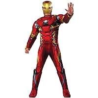 Horror-Shop Iron Man Traje de impresión en 3D Standard