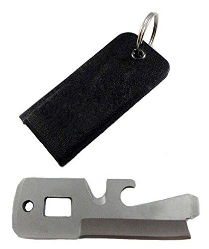 SaySure - Stainless Steel Multi-Purpose Timberline Pocket Survival Tool