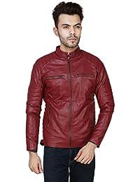 Leather Men S Winterwear Buy Leather Men S Winterwear Online At