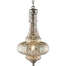 Lampara oriental for Marokkanische tischlampe
