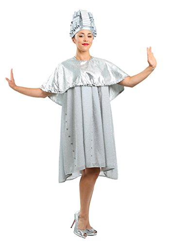 Grease Beauty School Dropout Plus Size Fancy Dress Costume 4X (Girl School Kostüm Plus Size)