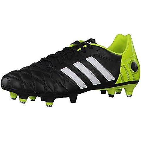Adidas 11Nova X TRX SG BLACK d67118