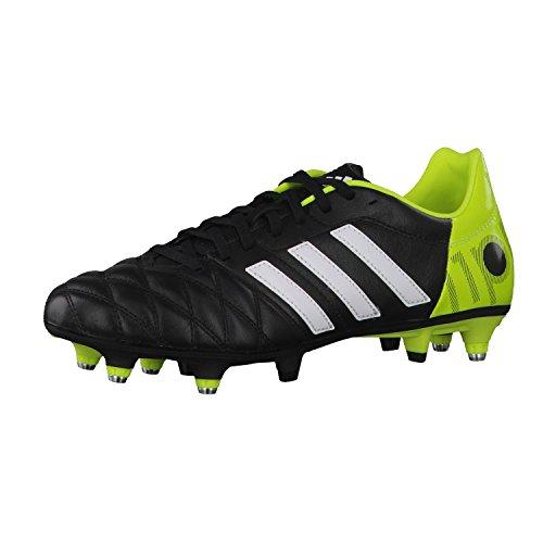 Adidas 11Nova X-TRX SG Black D67118 Schwarz