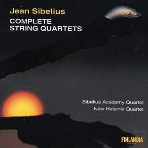 Complete String Quartets [Import anglais]