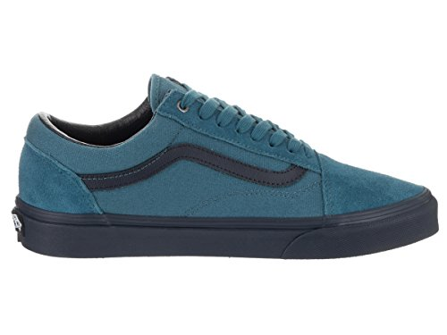 Vans Ua Old Skool, Scarpe da Ginnastica Basse Uomo (cd) Blue Ashes/parisian Night