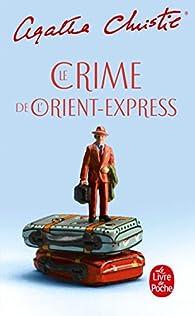 Asesinato en el Orient Express par Agatha Christie