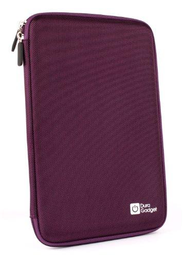 64gb Tablet Microsoft Rt Surface (Duragadget`s praktisches, violettes Hard Case (Schutzhülle) für Microsoft Surface Windows RT 64GB 32GB 2012 Tablet - passt NICHT für die neue Version)