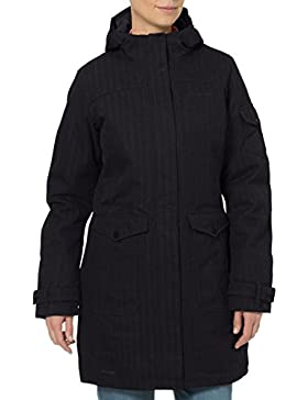VAUDE Damen Mantel Womens Yale Coat VI