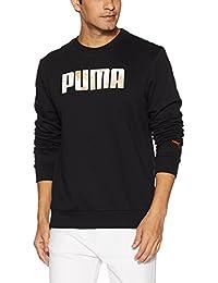 Puma Men's Cotton Sweatshirts