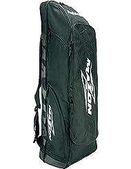 Mazon Fusion Combo soporte de palo de Hockey bolsa para palos de hockey, negro