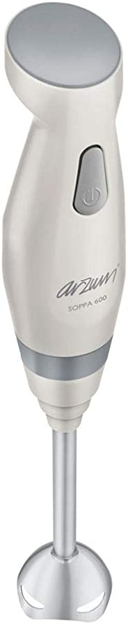Arzum AR1010 Çubuk Blender, 600 W, Beyaz