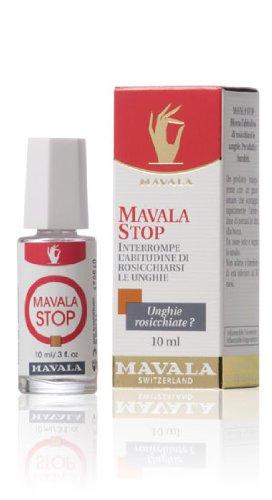 Mavala Trattamento Stop Contro l'Onicofagia - 100 gr