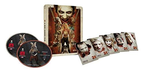 lm (Limitiertes und nummeriertes 2 Disc-Steelbook) (Uncut) (exklusiv bei Amazon) [Blu-ray] ()
