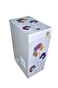 Sonar Regular Domestic flourmill with Child Safety